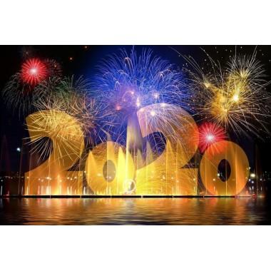 """С Новым Годом! График работы ООО """"Предприятие """"Агроспецснаб"""" в новогодние праздники 2020"""