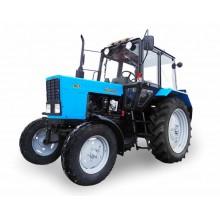 Шина (резина, колесо) МТЗ-80 (Беларус 4х2): размер передних, задних и рекомендуемое давление