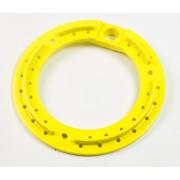 Bertolini PA 1108-1250 опора демпфера PA (желтая) 350003082