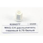 Садовый распылитель 0,75 белый MAG-CH 0,75 GeoLine Италия 8259377