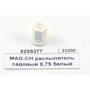 Купить Садовый распылитель 0,75 белый MAG-CH 0,75 GeoLine Италия 8259377, 8259377, GeoLine Республика Крым