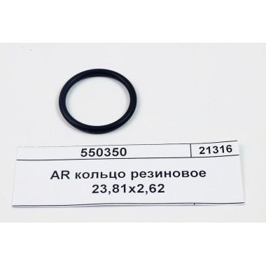 Купить AR кольцо резиновое 23,81х2,62, 550350, ANNOVI REVERBERI Республика Крым