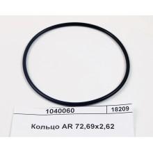 Кольцо AR 72,69х2,62 1040060