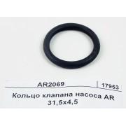 Кольцо клапана насоса AR 31,5х4,5 AR2069 320030 680070