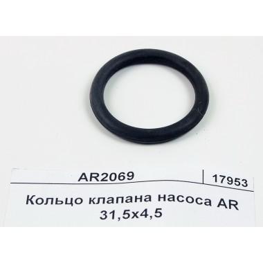 Купить Кольцо клапана насоса AR 31,5х4,5 AR2069 320030 680070, 320030, ANNOVI REVERBERI Республика Крым