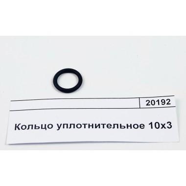 Купить Кольцо уплотнительное 10х3, 20192,  Республика Крым