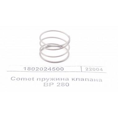 Купить Comet пружина клапана BP 280, 1802024500,  Республика Крым