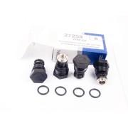 Ремкомплект насоса AR 202-252 (клапана+резиновые кольца) KIT 2408