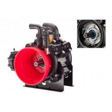 Насос мембранный AR 160 bp C/C+CA+PC+VSR 1209 (166,2 л\мин.)
