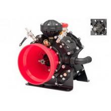 Насос AR 1604 вентиляторный 50 bar (153 л\мин.)