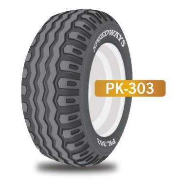Купить Шина 10,0/75-15,3 10 Speedways PK-303 14PR TL, PK-303 14PR TL,  Республика Крым