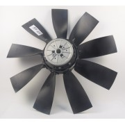 ОПВ вентилятор с обг. муфтой 800 мм с 9 лопастями NY/9P Италия