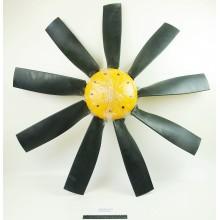 ОПВ вентилятор 913 мм с пластмассовыми лопастями (Италия)