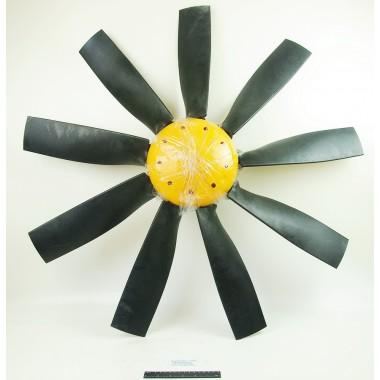 Купить ОПВ вентилятор Fieni (Италия) 913 мм с пластмассовыми лопастями под 8 шл., VPL 91300001, Fieni Республика Крым
