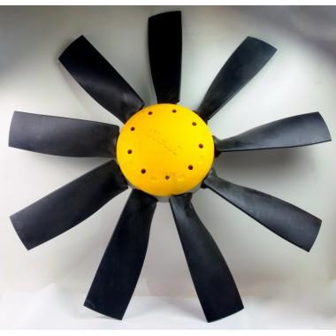 Купить ОПВ вентилятор 815 мм Fieni с пластм. лопастями Италия оппозитный с обгонной муфтой VPLOP815005, VPLOP815005, Fieni Республика Крым