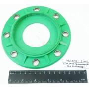 УДА диск прижимной н.о. (полимерный) УД 7.5.10