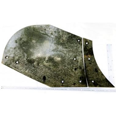 Купить ПЛН-8-40 отвал плуга (грудь отвала+крыло отвала), ПНЛ 01.401/411,  Республика Крым
