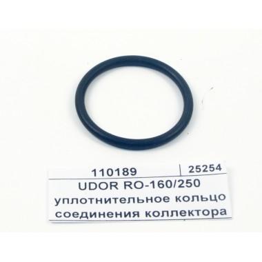 Купить UDOR RO-160/250 уплотнительное кольцо соединения коллектора 110189, 110189,  Республика Крым