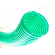 100мм шланг напорно-всасывающий армированный химстойкий ПВХ Италия