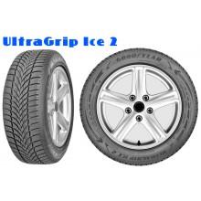 Автошина 195/65R15 95T XL GOODYEAR ULTRAGRIP ICE 2
