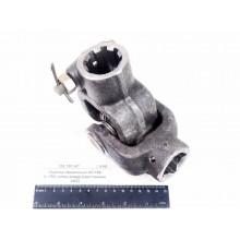 Шарнир карданный АЛ-160 (L-190) шлиц-квадрат 052.160.АЛ