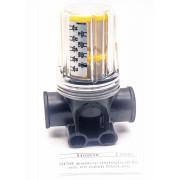 ОПШ фильтр напорный 55 л/м 80 mesh GeoLine