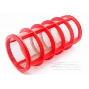 ОПШ фильтрующий элемент для фильтра150л/м (20бар) 32mesh 75*165 красный GeoLine C00100011