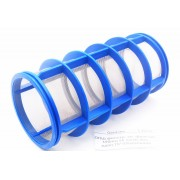 ОПШ фильтр. эл. фильтра 150л/м 50 mesh низ. давл.75*165 мм синий GeoLine C00100012