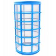 ОПШ фильтр.элем. для фильтра 180л/м 50 mesh 105*200мм синий GeoLine C00100009