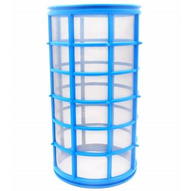Купить ОПШ фильтр.элем. для фильтра180л/м 50 mesh105*200мм синий, GeoLine,  Республика Крым