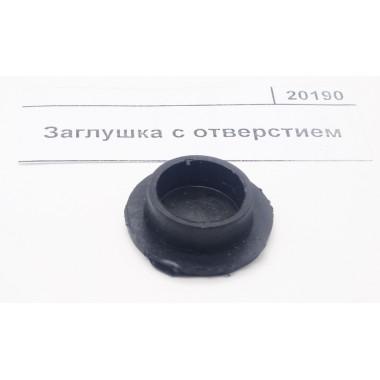 Купить Заглушка с отверстием, 20190,  Республика Крым