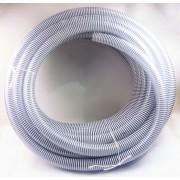 """38мм шланг напорно-всасывающий армированный химстойкий AgroFLEX ПВХ 1 1/2"""" 1123825"""