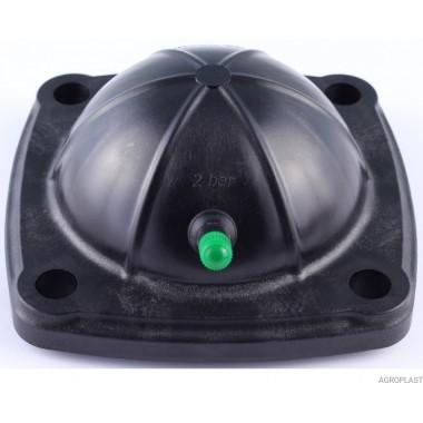 Купить Agroplast P-100 чаша коллектора (крышка воздушной камеры), AP20CK, Agroplast Республика Крым
