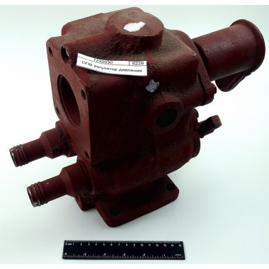 Купить ОПВ-2000 регулятор давления, 7232030,  Республика Крым