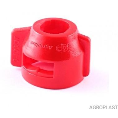 Купить 17,5 мм гайка байонетная малая (Колпачок форсунки) отсекающего устройства Agroplast 0-103/07, 0-103/07, Agroplast Республика Крым