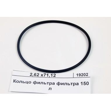 Купить Кольцо фильтра фильтра 150 л, 2,62 х71,12,  Республика Крым