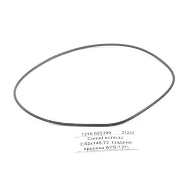 Купить Comet кольцо 2,62x145,72  (задняя крышка APS-121), 1210 0353, Comet Республика Крым