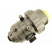 """ОПВ, ОПШ фильтр всасывающий Agroplast AP14FSD 170 л/мин без патрубков 1 1/2"""" с клапаном"""
