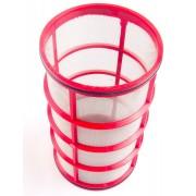 ARAG фильтрующий элемент D=108*200 мм, 32меш, красный 3162002.030